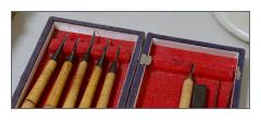 格安料金で手彫りの印鑑